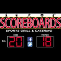 Scoreboards Sports Grill & Catering