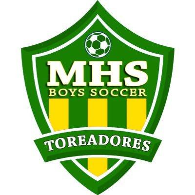 Monterey Boys Soccer