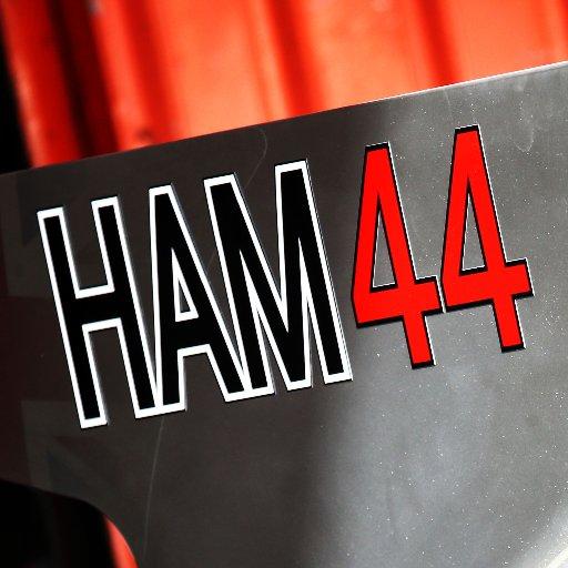 Lewis Hamilton news