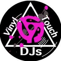 Vinyl Touch DJ's