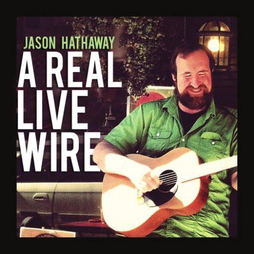 Jason Hathaway