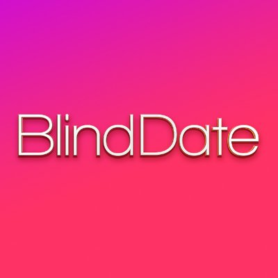 i need a blind date