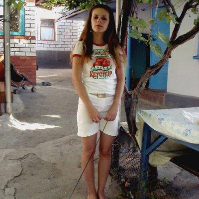 Светлана Иванова's Twitter Profile Picture