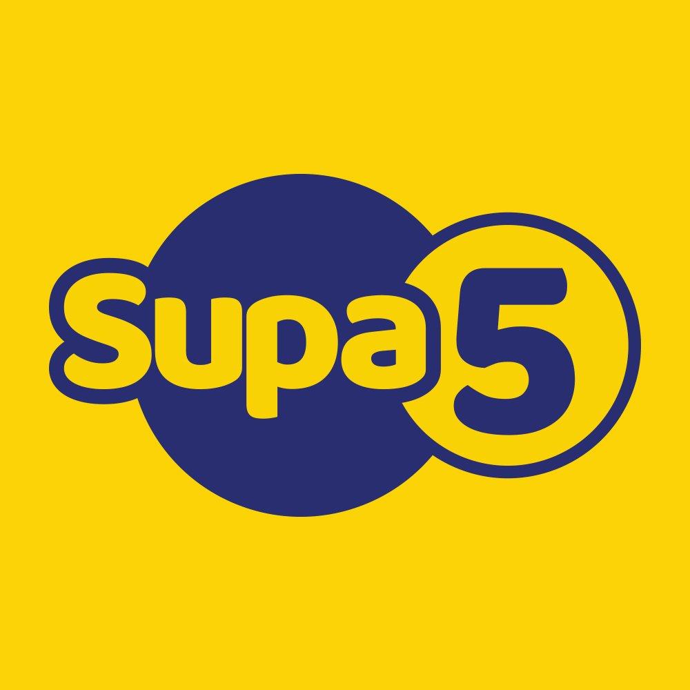 Supa5 ke on Twitter: