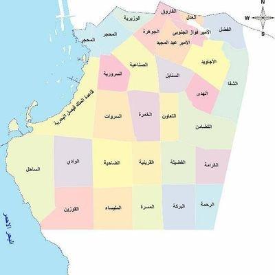 تنمية وتطوير جنوب جدة Salim72871 Twitter