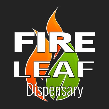 Fire Leaf Dispensary (@FireLeafok) | Twitter