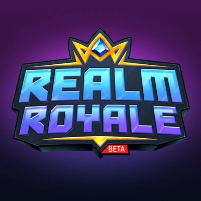 realm royale realmroyale twitter