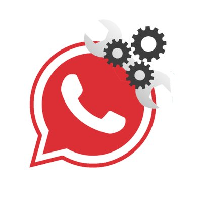 WhatsApp MOD Indonesia on Twitter: