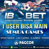 IBOBET Official