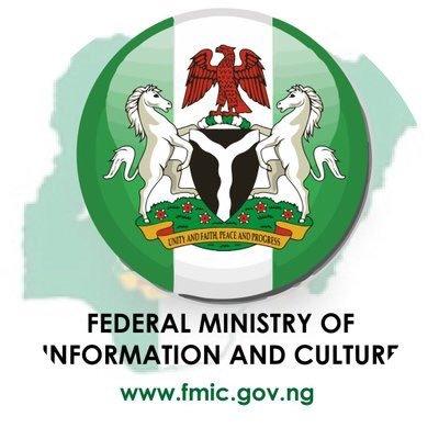 Fed Min of Info & Cu