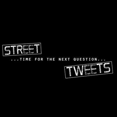 StreetTweets