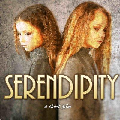 Serendipity Sci Fi Movie on Twitter: \
