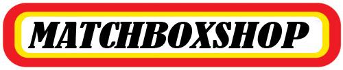 MATCHBOXSHOP - modellautok.hu