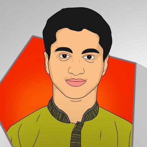 Alok Kumer Roy #StayHomeStaySafe