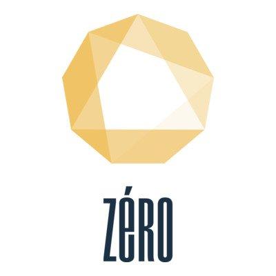 Logo de la société Zéro - Zero Waste Shop