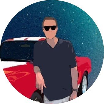 rudy mustang (@rudy_mustang) Twitter profile photo