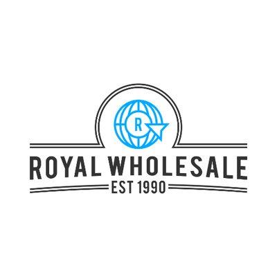 Royal Wholesale (@RWDistributors) Twitter profile photo