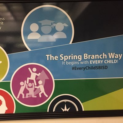 Spring Branch Hr On Twitter At Sbisd You Can Find Not Just A Career