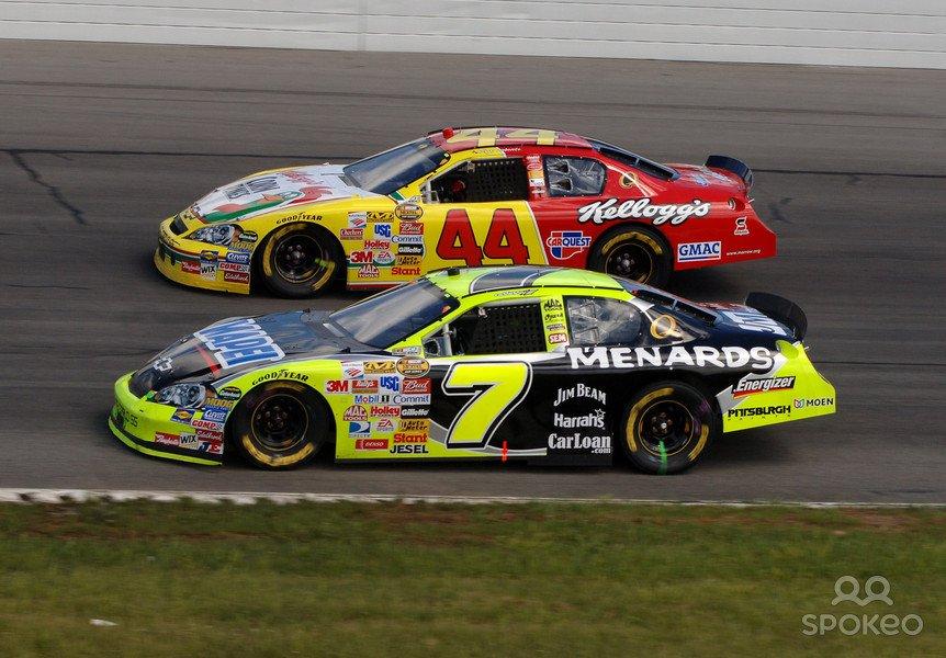 Random NASCAR Facts