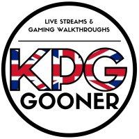 KPG-GOONER