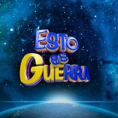 @EstoEsGuerraTVN