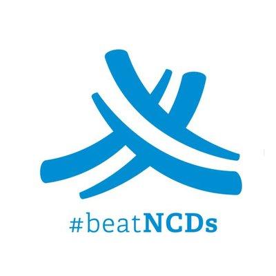 @UN Task Force #NCDs (@un_ncd) Twitter profile photo
