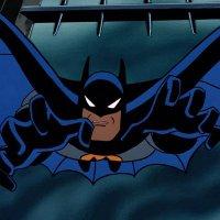 Batman: TAS (@TheAnimatedBat) Twitter profile photo