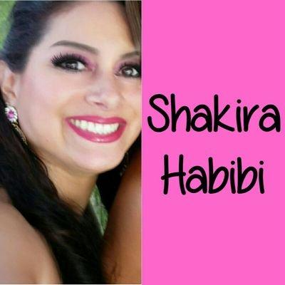 Shakira Habibi
