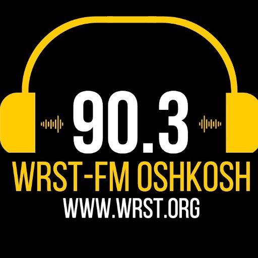 90.3 WRST-FM Oshkosh