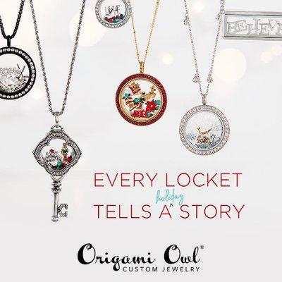 Origami Owl Custom Jewelry     400x400