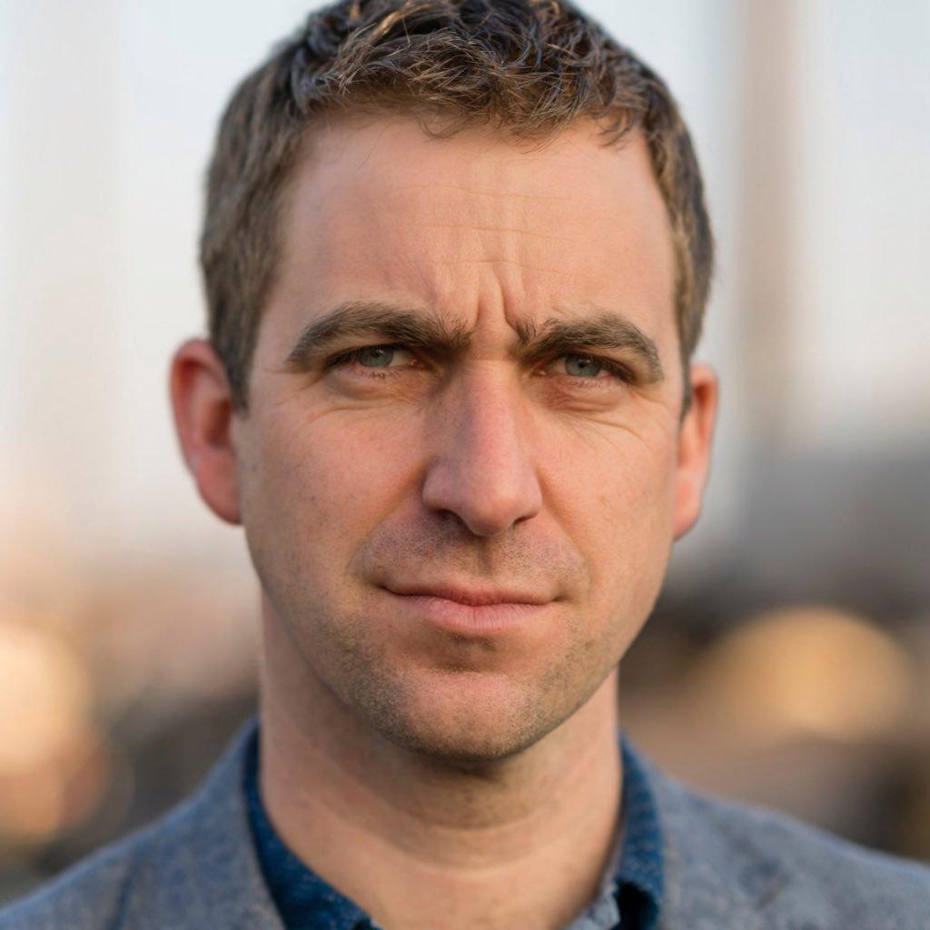 Brendan Cox