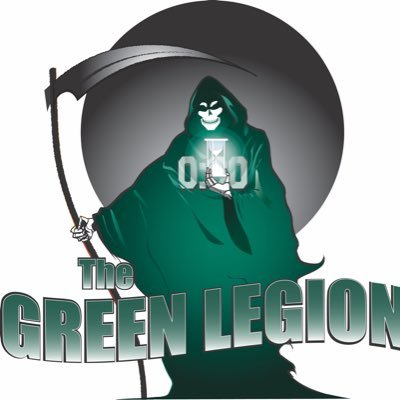 The Green Legion