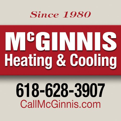 McGinnis Heating & Cooling
