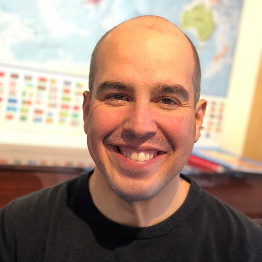 Prof Adam Boddison