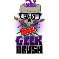 Geekbrush