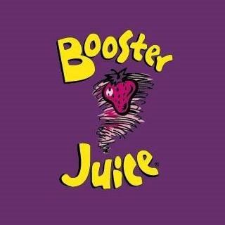 [Booster Juice]Toronto - Jan 17. Booster Juice grand opening. 777 Bay. BOGO smoothies