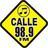 CALLE 98.9 FM ARAGUA