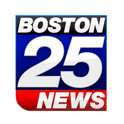 Image result for boston 25 news logo