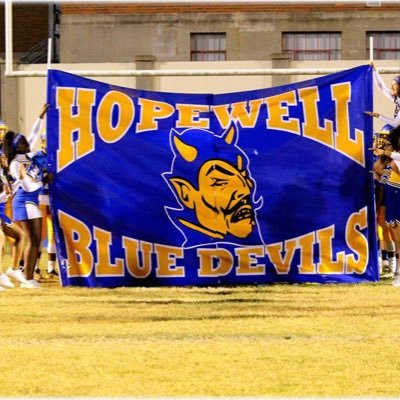 Hopewell Blue Devils Sports