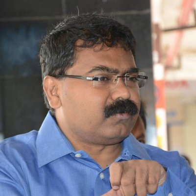 VC&MD, Sports Authority of Andhra Pradesh (@VCMD_SAAP) Twitter profile photo