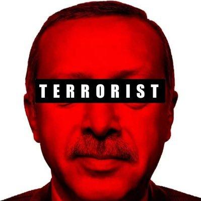 kerdogan terrorist