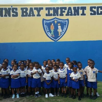 St Ann's Bay Infant School