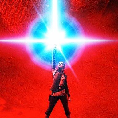 Tᕼᗴ ᒪᗩᔕT ᒍᗴᗪI ᒍOᗴY (@Fox10_Jedi) Twitter profile photo