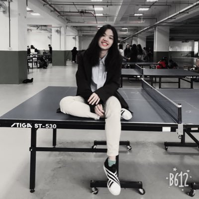 Yi Chen Hsu