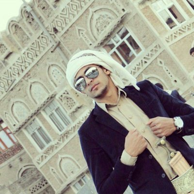 Ahmed Saleh Abd Rabu