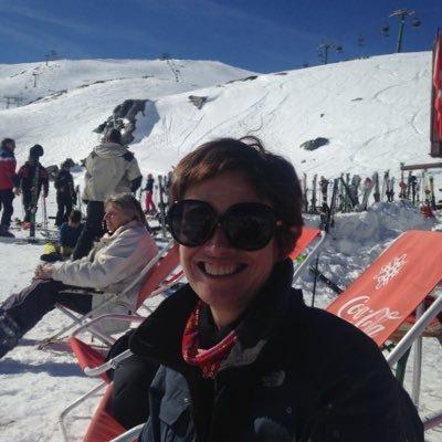 Helen Chesshire (@chesshire_helen) Twitter profile photo