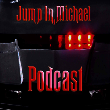 Jump In, Michael Podcast: A Knight Rider Podcast