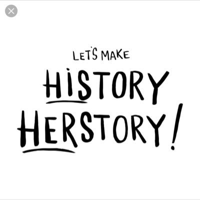 Lailas Herstory (@LailasHerstory) Twitter profile photo