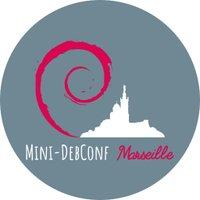Mini-DebConf Marseille 2019