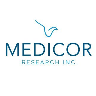 Medicor Research Inc (@MedicorResearch) | Twitter